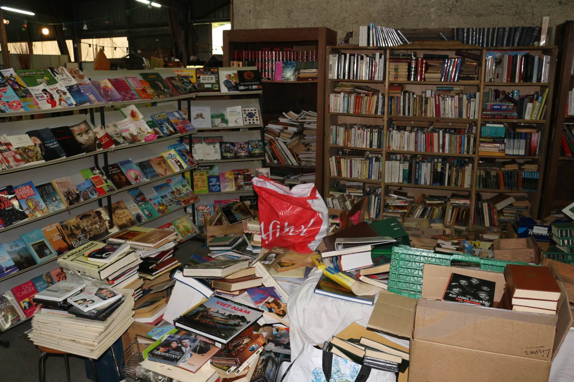 livres pas chers en Gironde